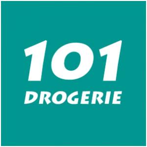 101 drogerie Slovensko