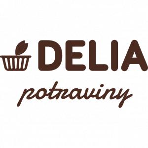DELIA potraviny Slovensko