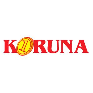 Koruna Slovensko