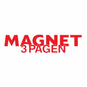 Magnet 3pagen Slovensko