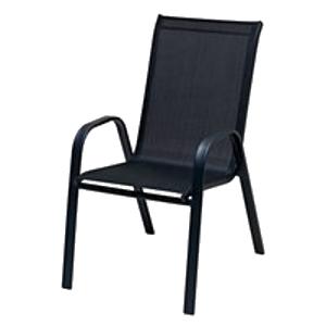 Záhradná stolička